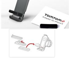 TOMTOM IPHONE/TOM TOM IPHONE 3/3GS/4/4S CAR KIT ADAPTER ORIGINAL KEINE KOPIE
