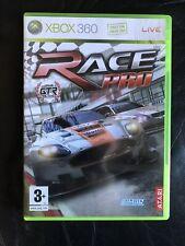Race Pro - Xbox 360.