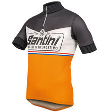 SMS Santini Tech Wool Yarn S S Jersey. Road Cycling   Touring. 470065a50