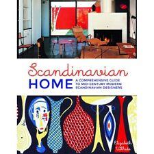 Scandinavian Home: A Comprehensive Guide   -   9781849497497