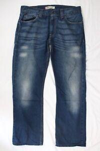 *36/31* Levi's 506 'Standard' Straight Leg Men's Jeans
