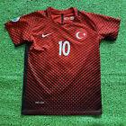 Turkey National Team 2016 Home Shirt