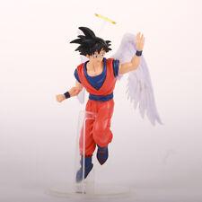 Dragon Ball Z Angel Son Goku PVC Figures Dragonball Anime Figurines Toys Collect