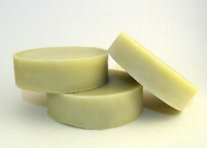 Hand Poured Bar Soap - Various Scents!!   Artisan Soap Natural Handmade Bar Soap