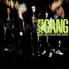 Roxx Gang – Things You've Never Done Before  CD New