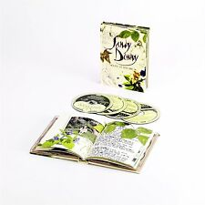 SANDY DENNY, LIVE AT THE BBC, 3 x CD + 1 x DVD, BOOK-STYLE BOX SET (AS NEW)