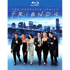 Brand New Sealed Friends the Complete Series