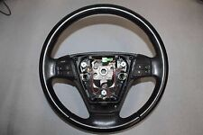 VOLVO S40 3-Spoke Steering Wheel with Switches Controls.