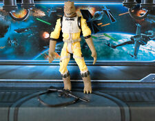 STAR WARS FIGURE 2004 OTC BOSSK BOUNTY HUNTER