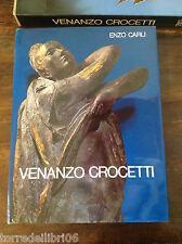 E. Carli VENANZO CROCETTI Accademia nazionale di San Luca 1979