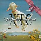 Upsy Daisy Assortment by XTC (CD Jun-1997, Geffen/BMG) Very Good