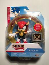 """Sonic the Hedgehog 4/"""" pliable queues avec Rapide Chaussure objet Box New Entièrement neuf dans sa boîte"""