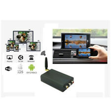 WIFI Mirabox Miracast DLNA Airplay Screen iPhone Android Mirroring Car Stereos