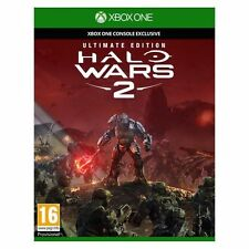 Halo Wars 2 Ultimate Edition pour console de jeu Xbox One
