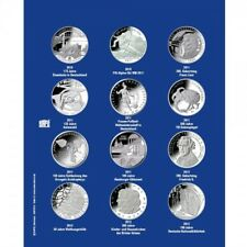 SAFE Einzelblatt 7310-5 für Jahrgang 2010-2012