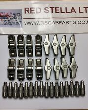 16 Rocker Arms  LIFTERS FORD C-MAX FOCUS GALAXY MONDEO S-MAX KUGA 2.0 TDCi 2007-