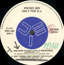 VARIOUS (COOL & RESISTANCE - KID 'N' PLAY - MIMMO MIX - COLLAPSE) - Promo Mix 23