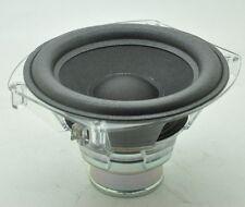 "2x 4.5"" inch 4Ohm 4Ω 40~100W Woofer Speaker Neodymium Loudspeaker for harman JBL"