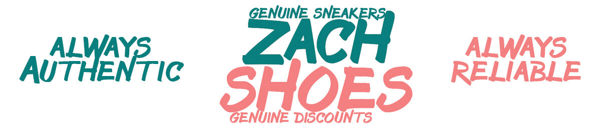 Zach Shoes