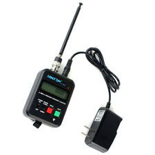 MAXTON Handheld Frequency Counter/Meter 0.3MHz-2.8GHz 7.4V for 2-way Radio