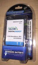 Digital Energy Extended Battery Blackberry JM1 9900 9930