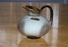 Vintage pottery Carsten's Tonnieshof Qualitat West Germany vase pitcher Carstens