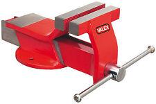 Morsa acciaio base fissa Vlaex 125 mm