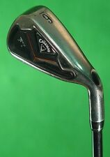 Callaway FT Single 6 Iron M75i Graphite Tour Regular