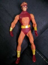 Dc Direct Justice League of America Geo Force Loose Action Figure Dc Comics Jla