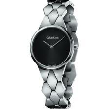 2169e9632f02 Reloj CALVIN KLEIN de mujer Colección Snake K6E23141