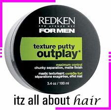 Redken for Men OUTPLAY PUTTY 100ml OUT PLAY PUTTY