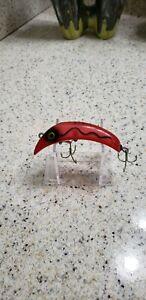 vintage fishing lure, South Bend Super Snooper
