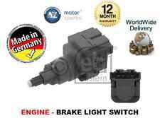 FOR VW VOLKSWAGEN GOLF 1.4 1.6 1.8 1.9 2.0 2.3 2.8 3.2 R32 BRAKE LIGHT SWITCH