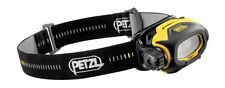 Petzl PIXA 1 Head Torch Lamp E78AHB 60 Lumens Work Caving Industrial Light