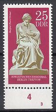 DDR 1970 Mi. Nr. 1604 mit Rand Postfrisch (26019)