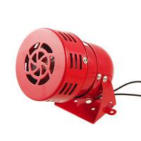 mini Motor Sirene Industrie Alarmsirene Alarm Summer 220V