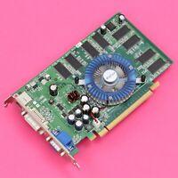 Leadtek WinFast PX 6600 LE NVIDIA Geforce 6600LE PCI-E X16 256MB DVI/VGA/S-Video