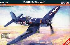 META 'PREZZO! f4u-1a Corsair (U.S. Navy MARCATURE) 1/72 mistercraft