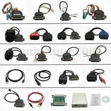 Newest Version CARPROG FULL V9.31 With All 21 Items Adapters Set OBD2 Diagnostic