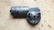 BMW E34 520i Wiper Motor Cover 61611384980