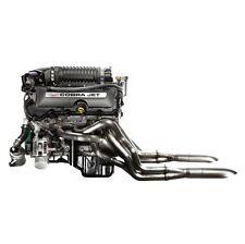 FORD RACING 2016 COBRA JET WHIPPLE SUPERCHARGED MODULAR 5.0L ENGINE M-6007-SCJ16
