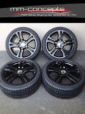 16 ZOLL Winterkompletträder 205/55 R16 Reifen Felgen Octavia A3 Golf 4 R32 GTI S