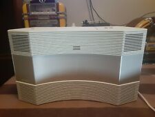 Bose Acoustic Wave Music System Model Cd-3000 (No Remote) -Tested- 100%