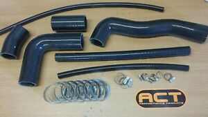 Aston Martin DB7 Vantage silicone hose set