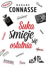 Suka śmieje się ostatnia Connasse Madame Szybka Wysyłka z Polski