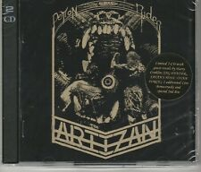 Artizan Demon Rider Limited Edition Bonus Instrumental CD New And Sealed
