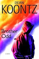 Brother Odd (Odd Thomas) by Dean Koontz