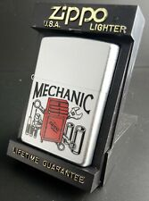 Zippo Beruf/JOB: MECHANIC (Mechaniker)