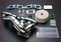 Tomei Expreme -Exhaust Manifold- FOR Nissan SR20DET  S13 S14 S15 TURBO 193086