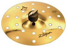 "Zildjian 10"" A Custom EFX Splash Cymbal A20808"